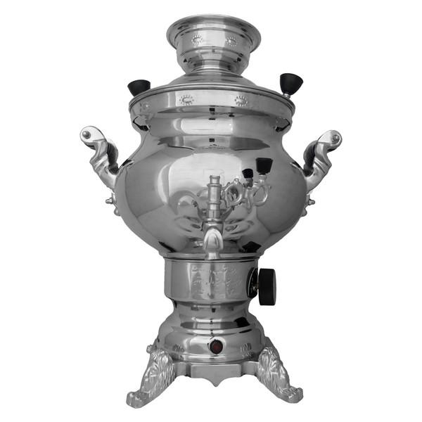 سماور برقی مدل norsha-b404 ظرفیت 5 لیتر