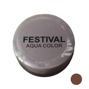 خط چشم فستیوال مدل AQUA02 شماره 004f
