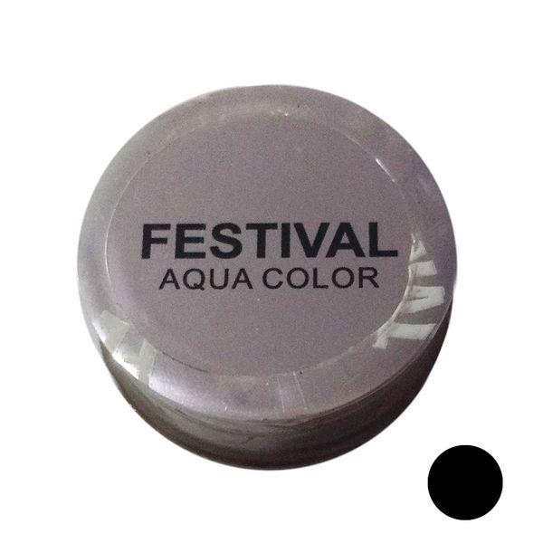 خط چشم فستیوال مدل AQUA02 شماره 070f