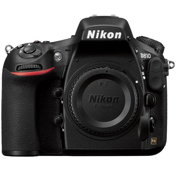 دوربین دیجیتال نیکون D810