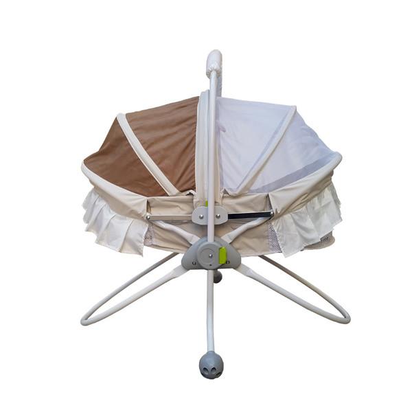 گهواره مدل 16