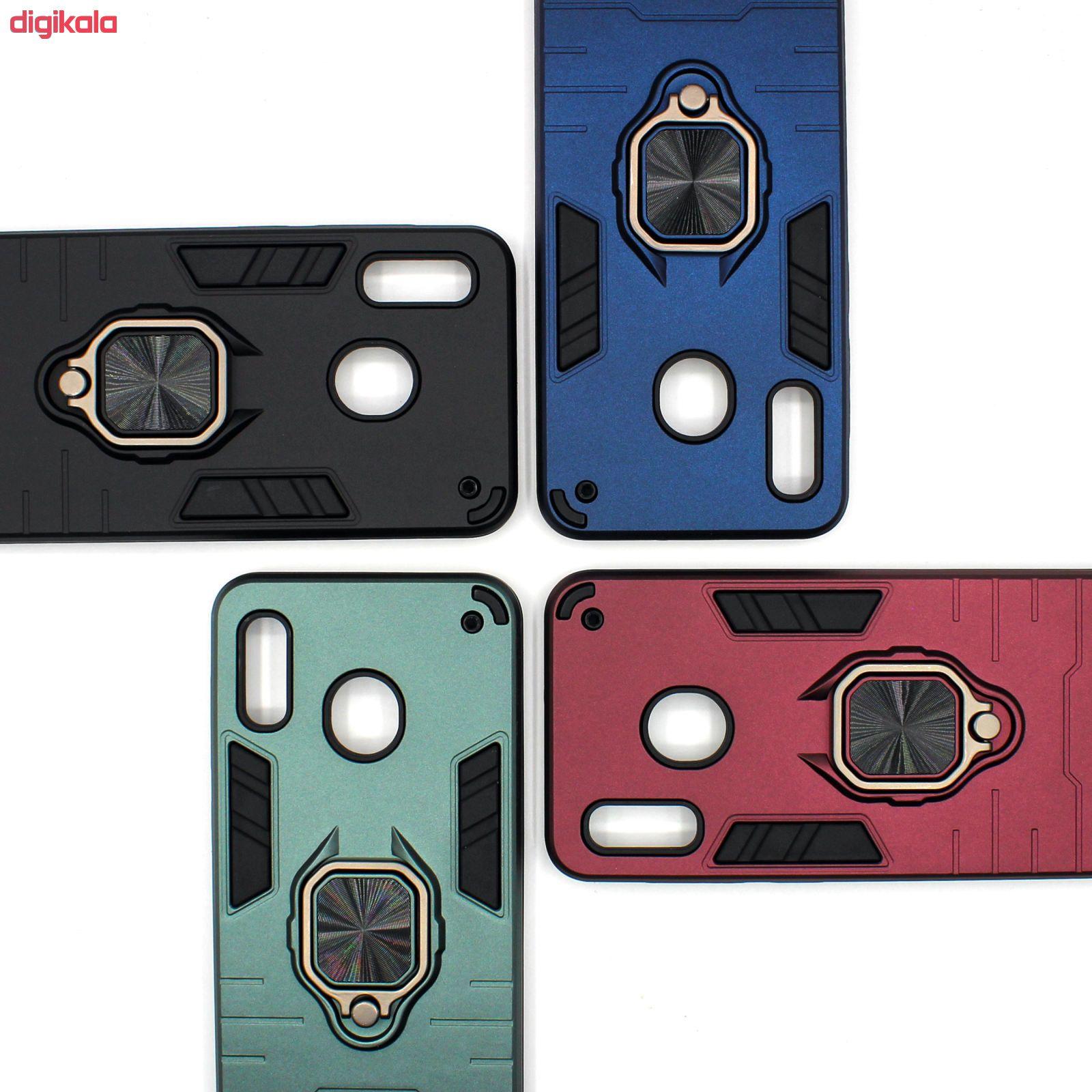 کاور کینگ پاور مدل ASH22 مناسب برای گوشی موبایل هوآوی Y7 Prime 2019 main 1 11