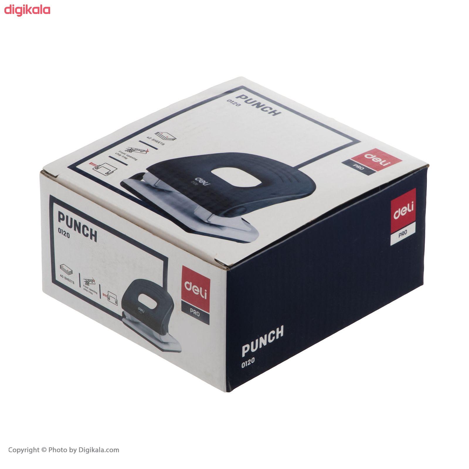 پانچ دلی مدل E0120 main 1 5