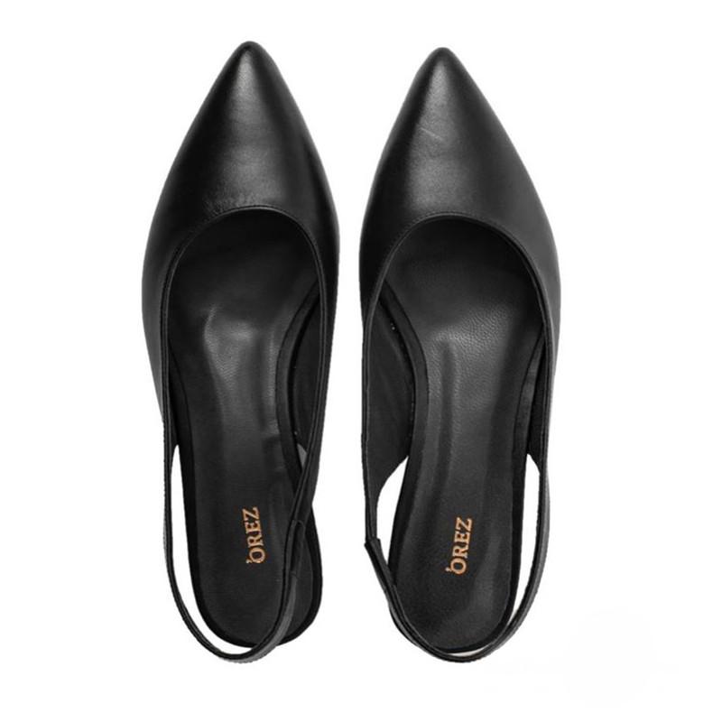 کفش زنانه اورز مدل NICOLE