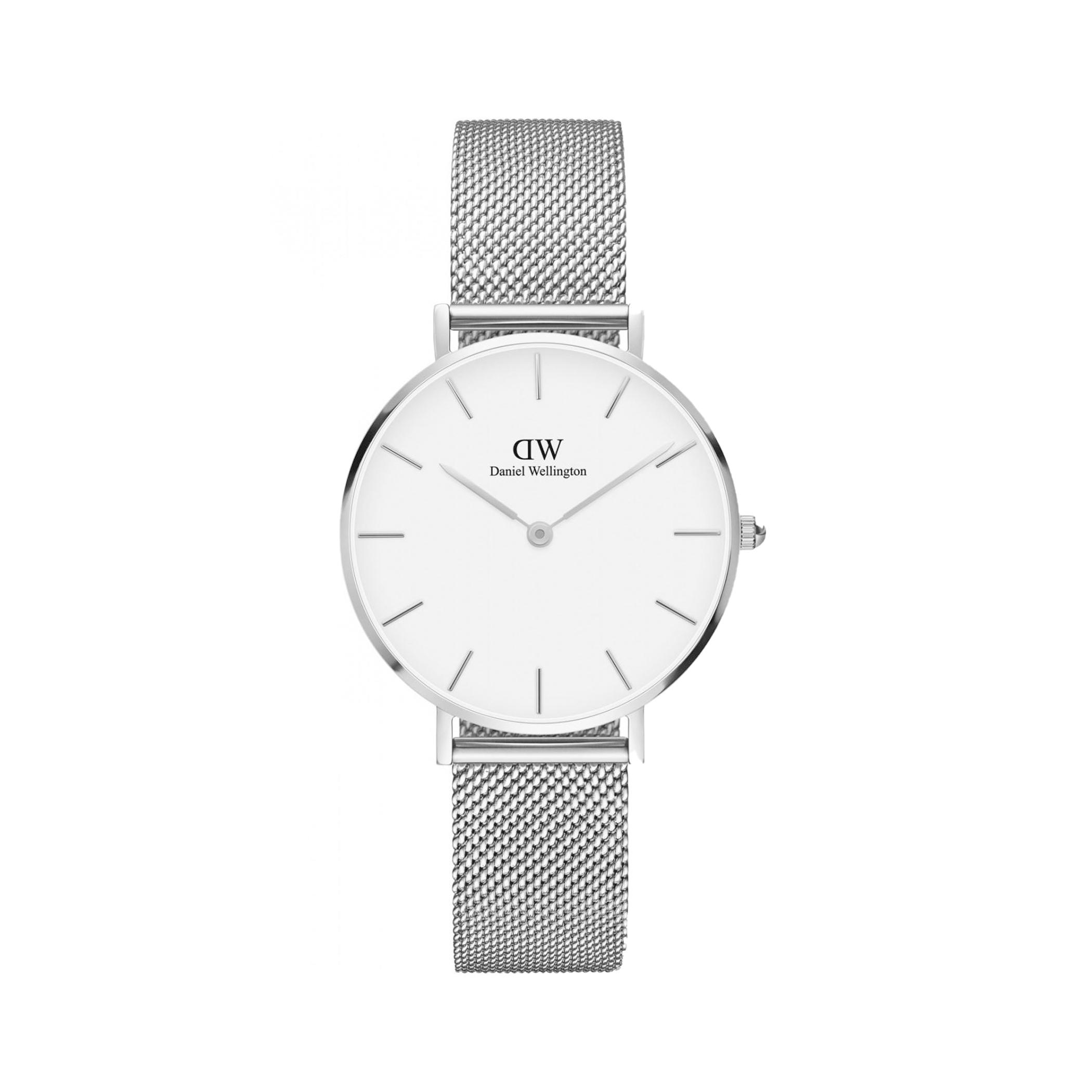 ساعت مچی عقربه ای مردانه دنیل ولینگتون مدل 001111              خرید (⭐️⭐️⭐️)
