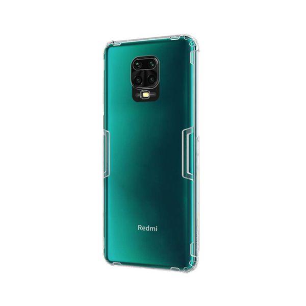 مشخصات قیمت و خرید کاور نیلکین مدل Nature مناسب برای گوشی موبایل شیائومی Redmi Note 9 Pro 9 Pro Max 9s دیجی کالا
