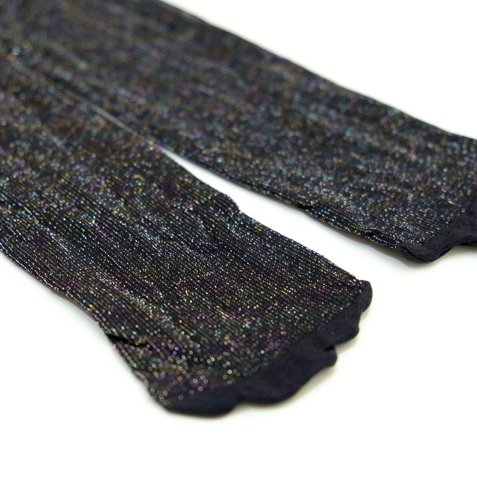 جوراب شلواری دخترانه ال سی وایکیکی کد 9WQ472Z1 -  - 3