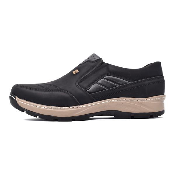کفش روزمره مردانه مدل الیور کد 7329