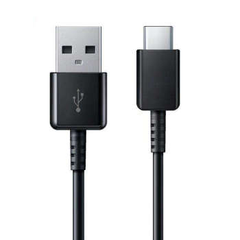 کابل تبدیل USB به USB-C مدل +S10 طول 1 متر