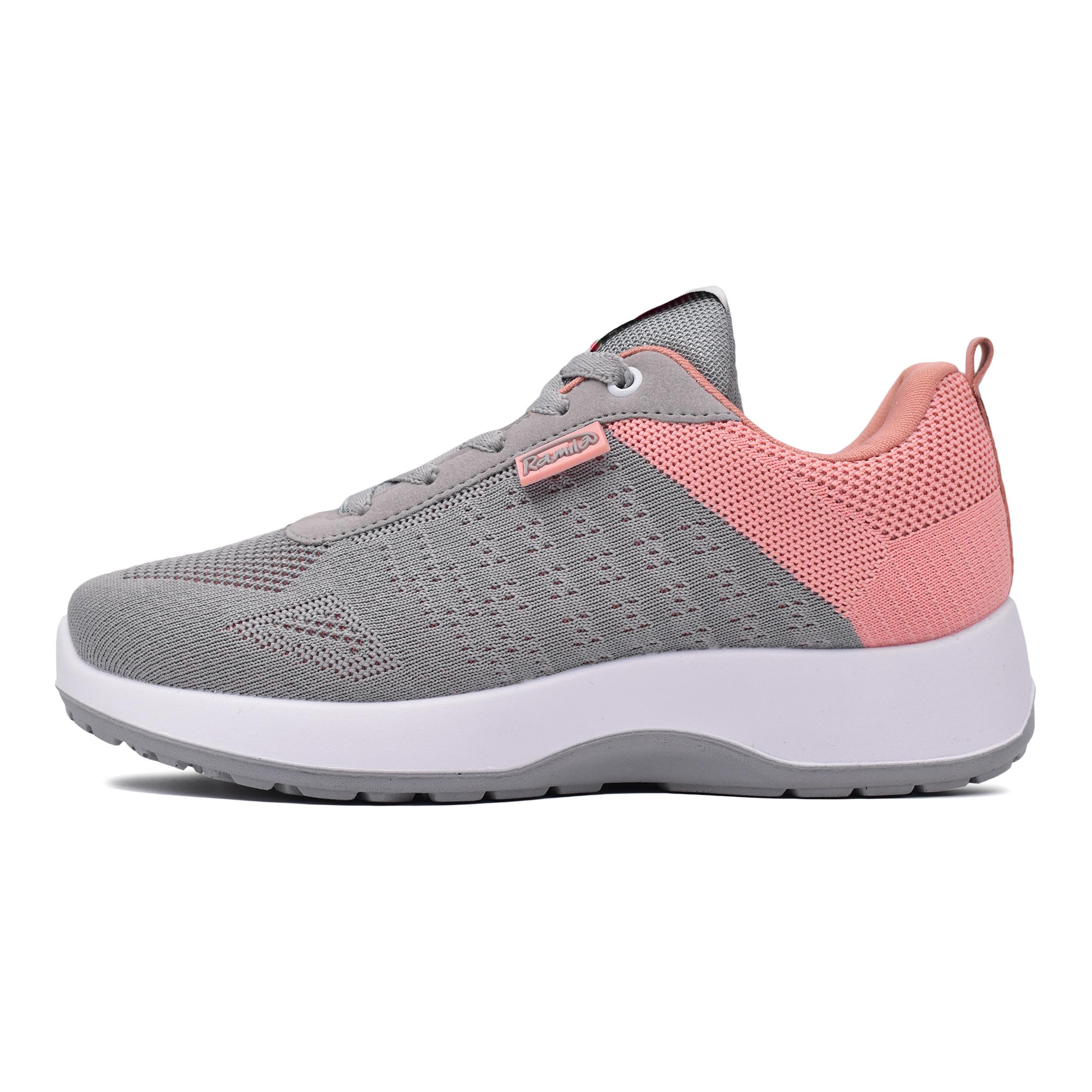 کفش مخصوص پیاده روی زنانه رامیلا کد 7332              خرید