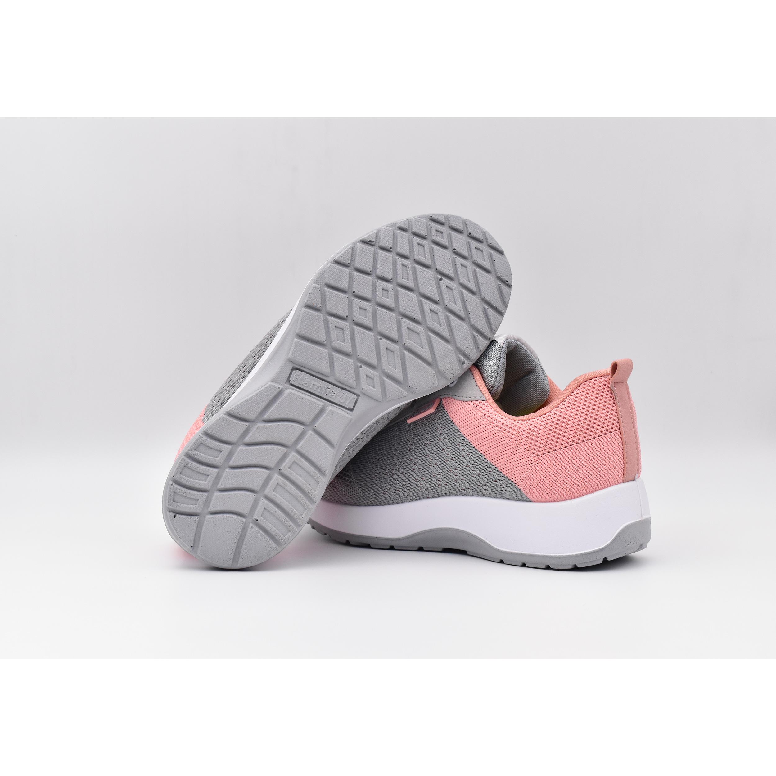 خرید                                      کفش مخصوص پیاده روی زنانه رامیلا کد 7332