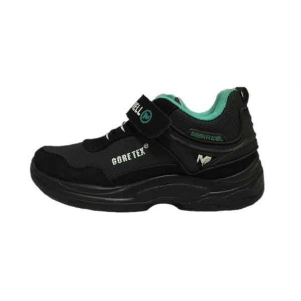 کفش مخصوص پیاده روی پسرانه مدل پرسان کد A7 غیر اصل