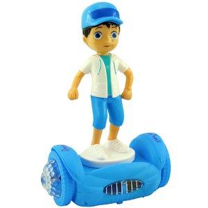اسکوتر اسباب بازی مدل BLUE BOY