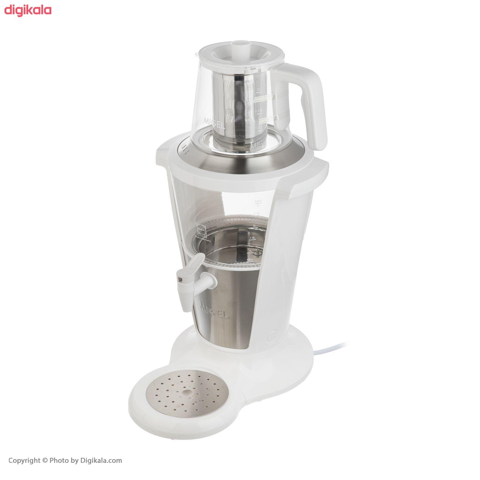 چای ساز میگل مدل GTS 301  main 1 2