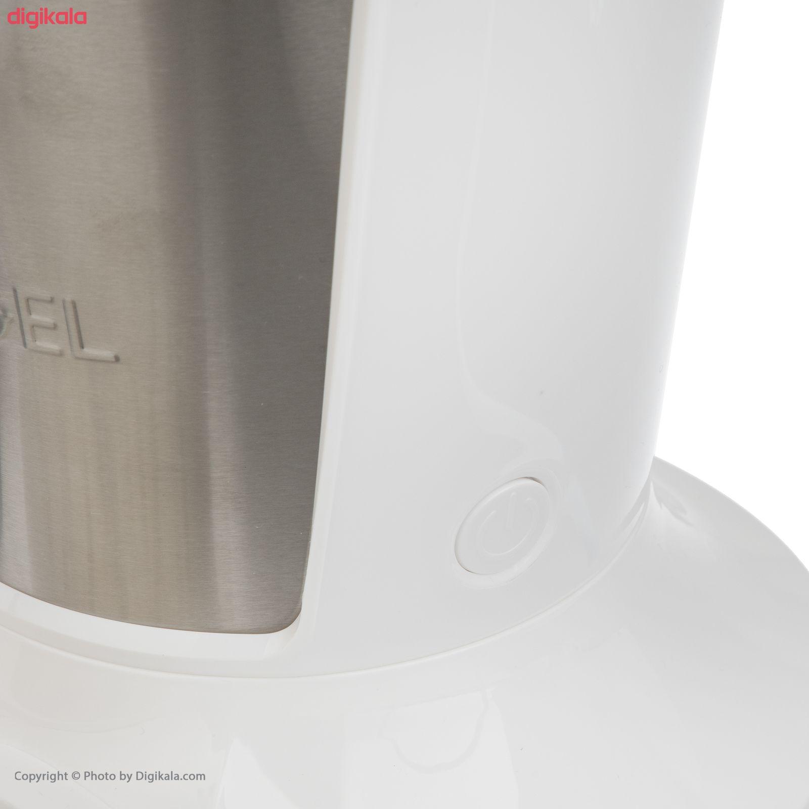 چای ساز میگل مدل GTS 301  main 1 4