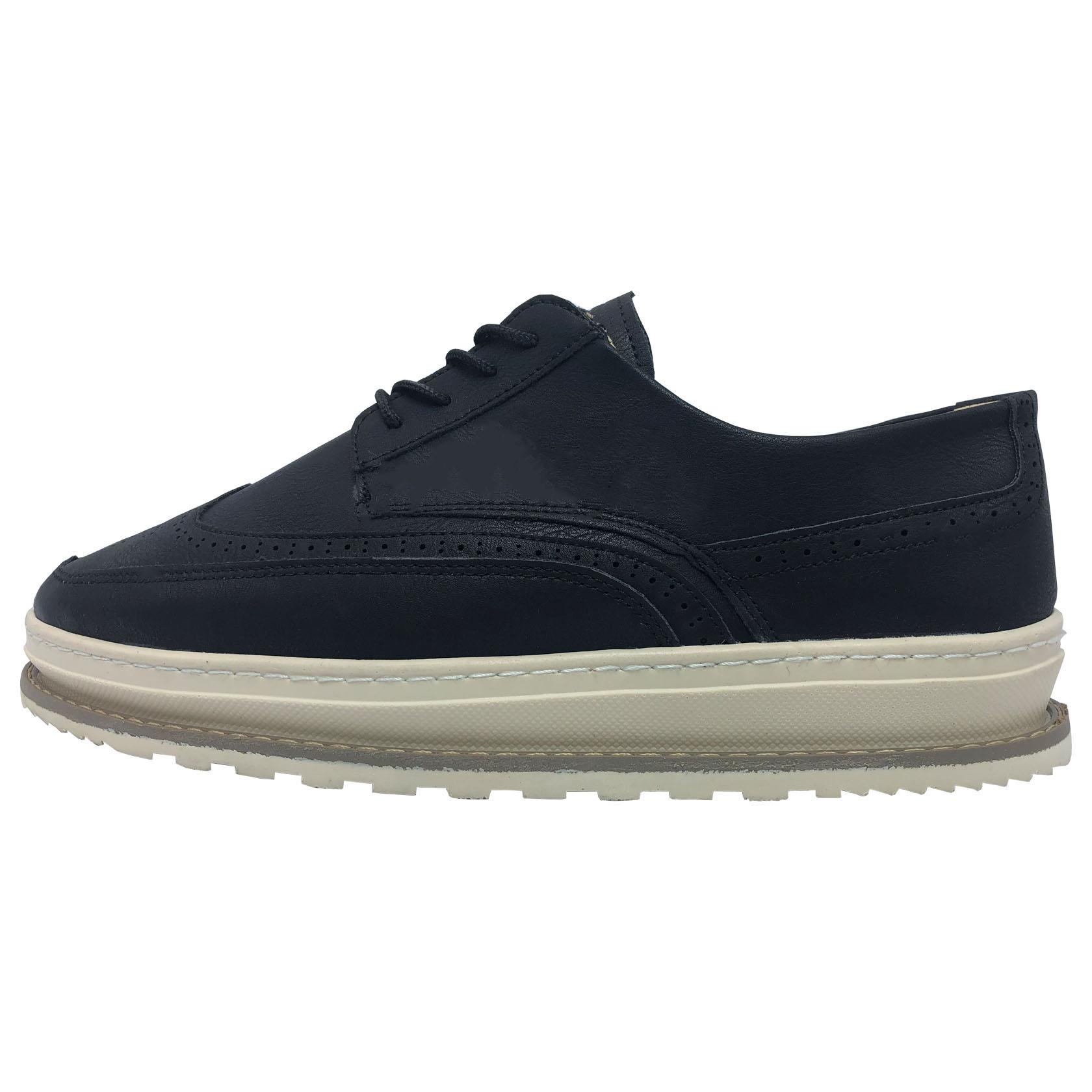 کفش روزمره مردانه کفش سعیدی کد j 803 j