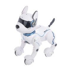 ربات کنترلی طرح سگ جین شینگ دا کد 01
