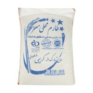 برنج طارم معطر حاج تبارک الله کريمی - 5 کيلوگرم