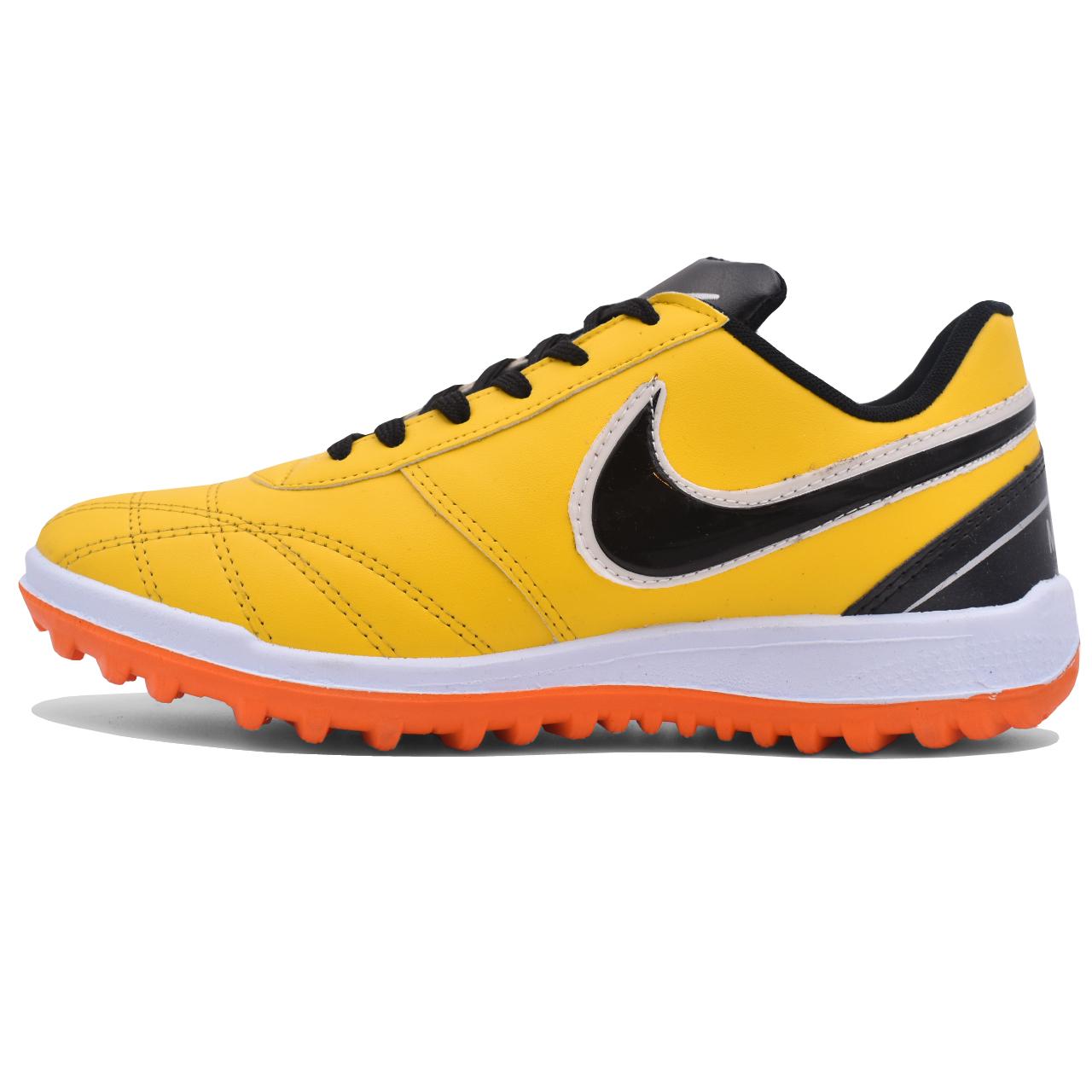 کفش فوتبال مردانه کد K106