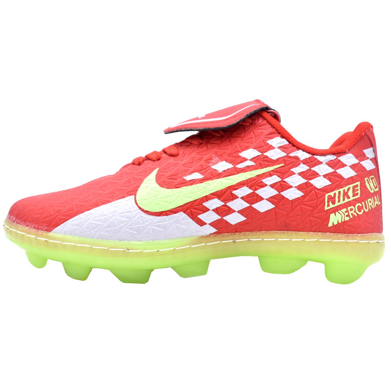 کفش فوتبال مردانه کد C-AG213