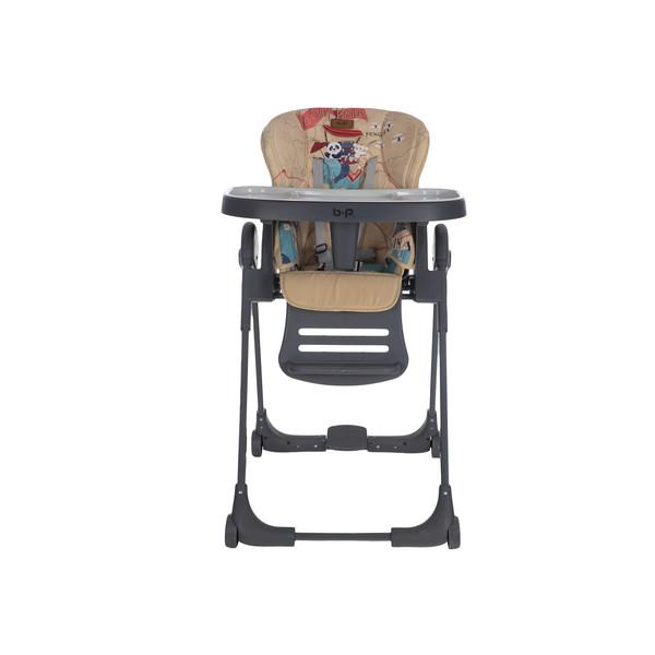 صندلی غذاخوری کودک بی پی کد 01