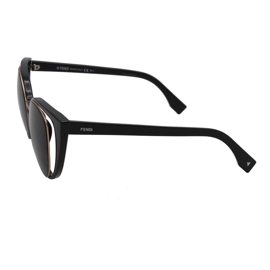عینک آفتابی زنانه فندی مدل FF0136S - NY1HD