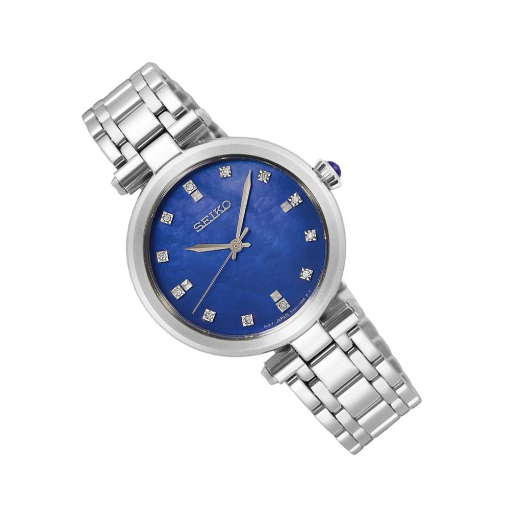 ساعت  زنانه  سیکو مدل SRZ531P1