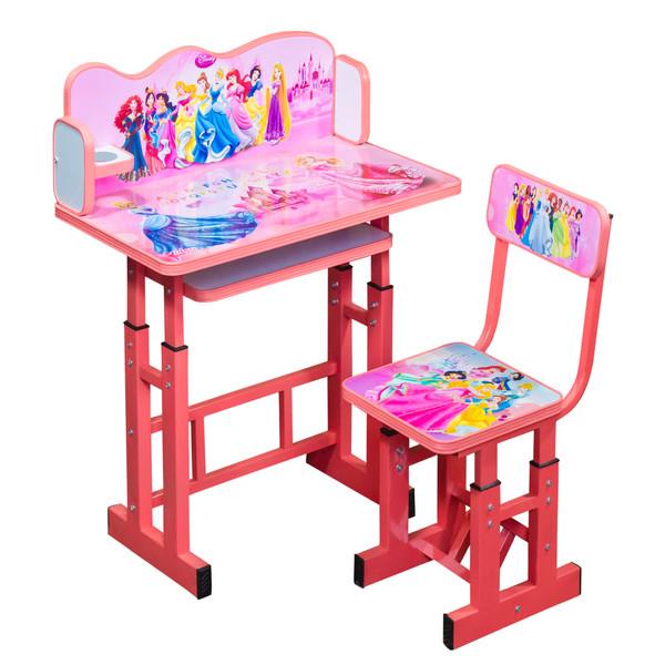 میز تحریر کودک کیدکو مدل سیندرلا
