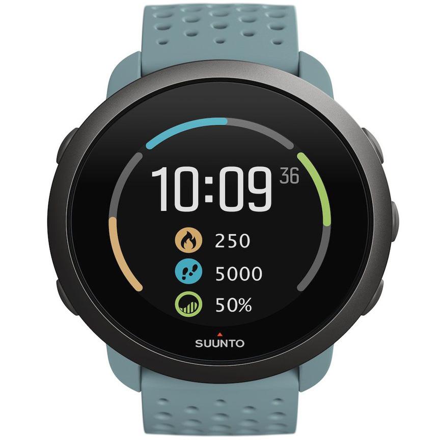 ساعت هوشمند سونتو کد SS050474000