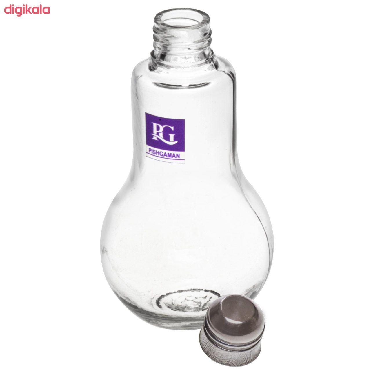 بطری پیشگامان طرح لامپ کد 7040 main 1 1