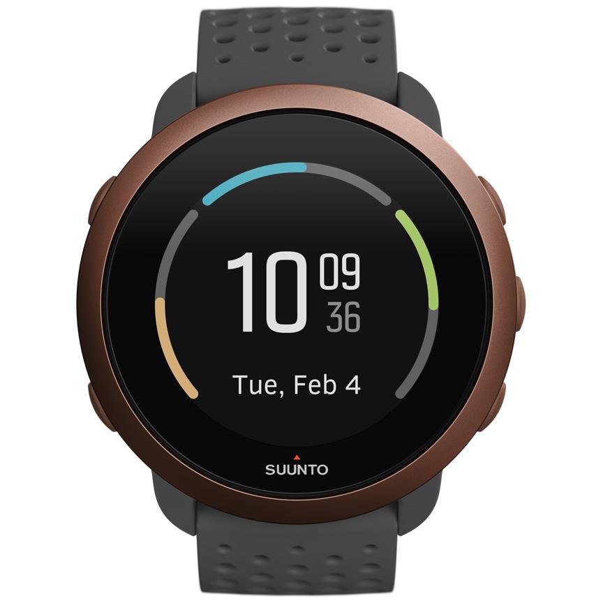 ساعت هوشمند سونتو کد SS050415000