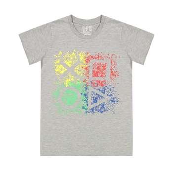 تی شرت پسرانه سون پون مدل 1391289-90