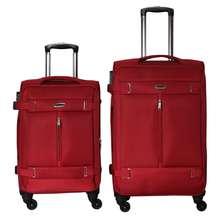 مجموعه دو عددی چمدان ساوسی مدل 002