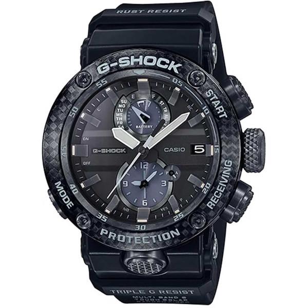 ساعت مچی عقربه ای مردانه کاسیو مدل GWR-B1000-1ADR