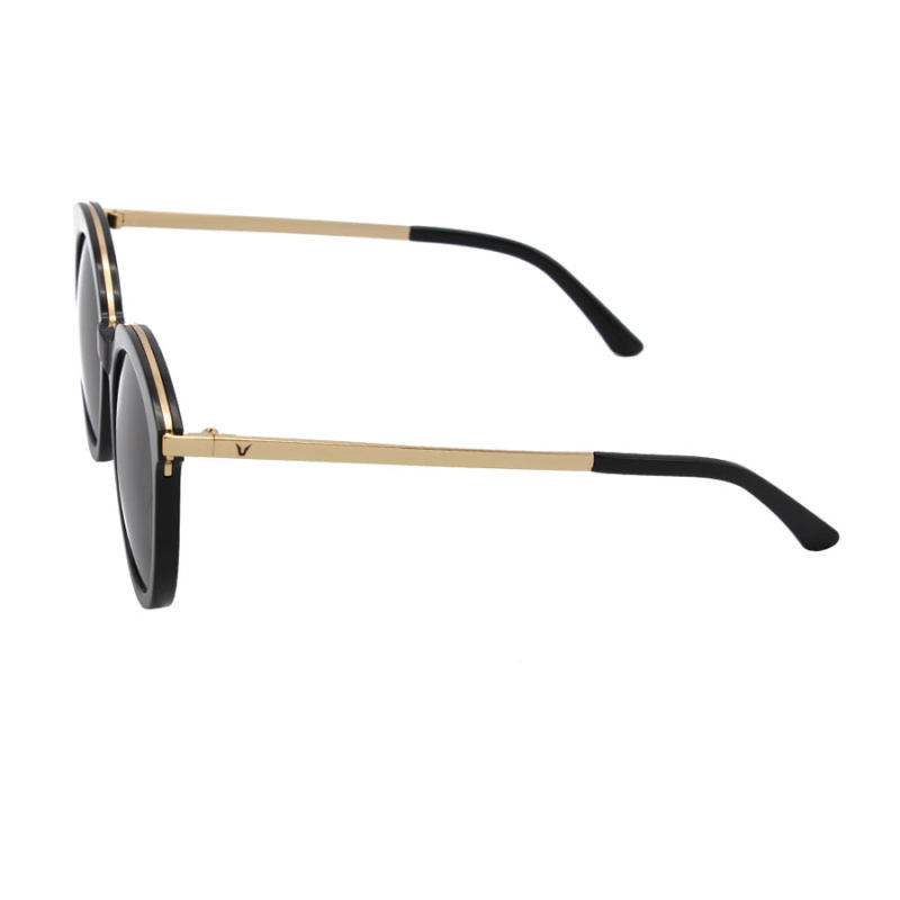 عینک آفتابی زنانه جنتل مانستر مدل VANILLA ROAD - S01
