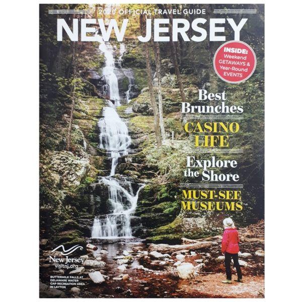 مجله New Jersey جولاي 2020
