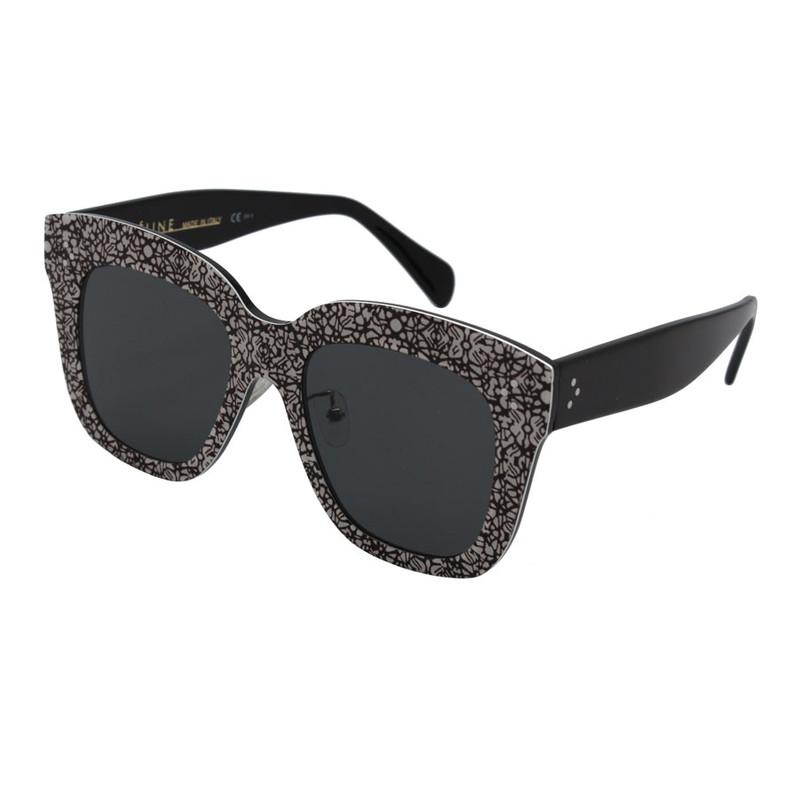 عینک آفتابی زنانه سلین مدل CL41444 - 803BN