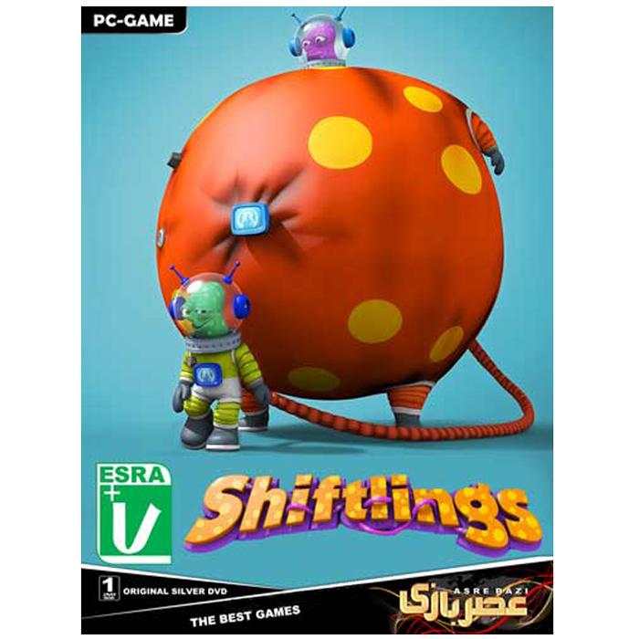 بازی Shiftlings مخصوص pc