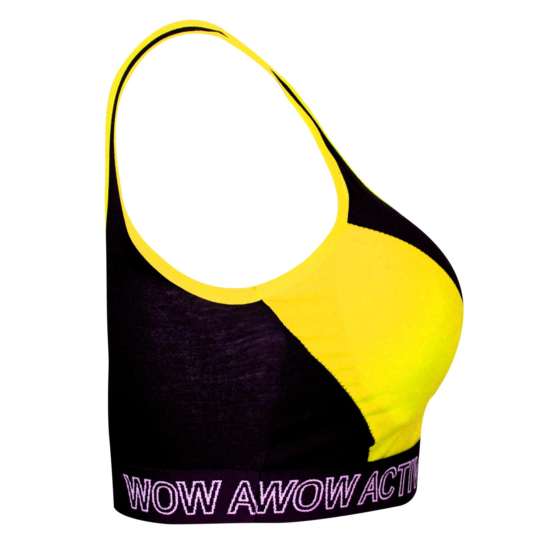 نیم تنه ورزشی زنانه ماییلدا کد 3411-3 main 1 2
