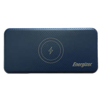 تصویر شارژر همراه انرجایزر مدل QE10004 ظرفیت 10000 میلی آمپر ساعت Energizer QE10004 10000mAh PowerBank