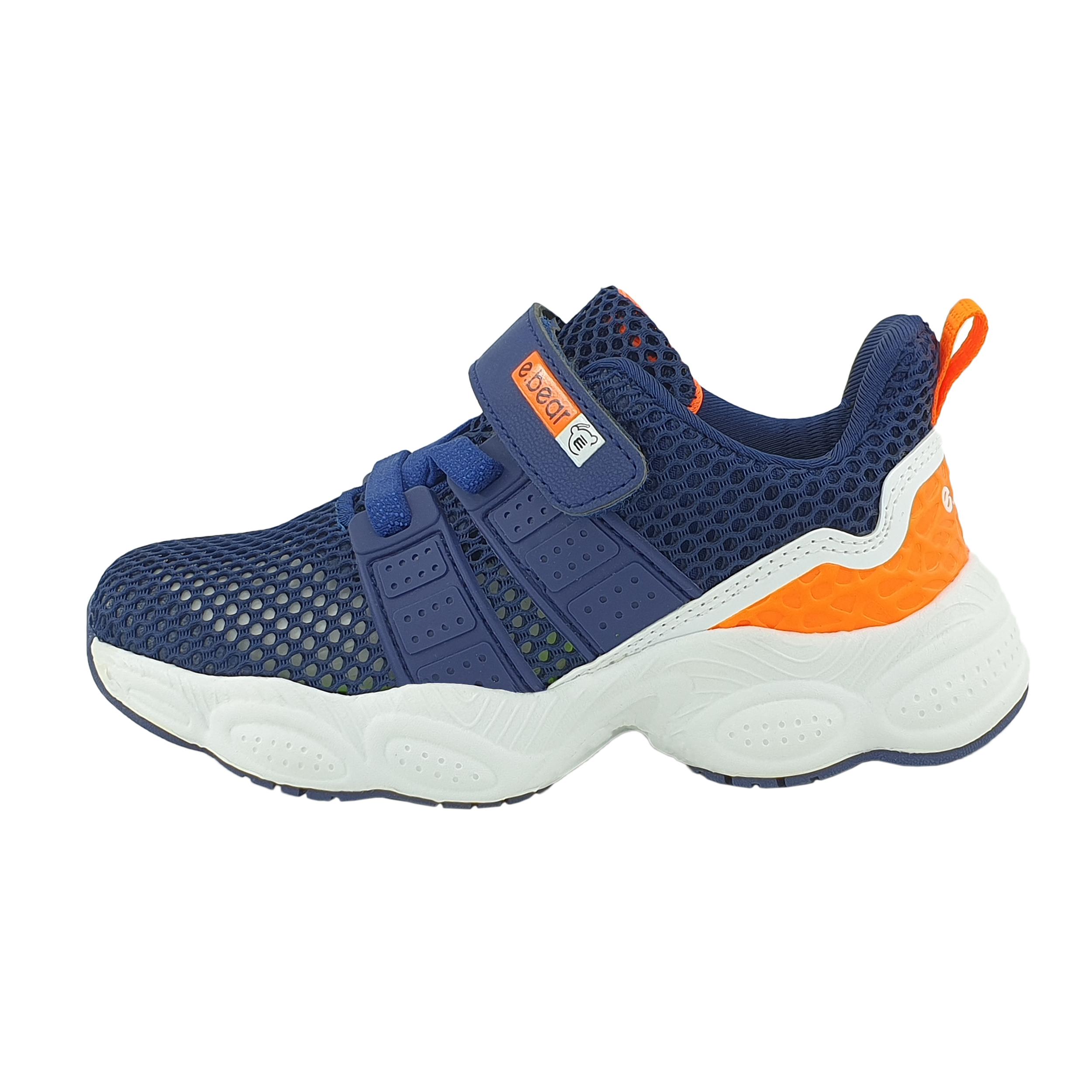 کفش مخصوص پیاده روی پسرانه ای.بیر کد 789123