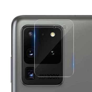 محافظ لنز دوربین مدل N01 مناسب برای گوشی موبایل سامسونگ Galaxy S20 ultra