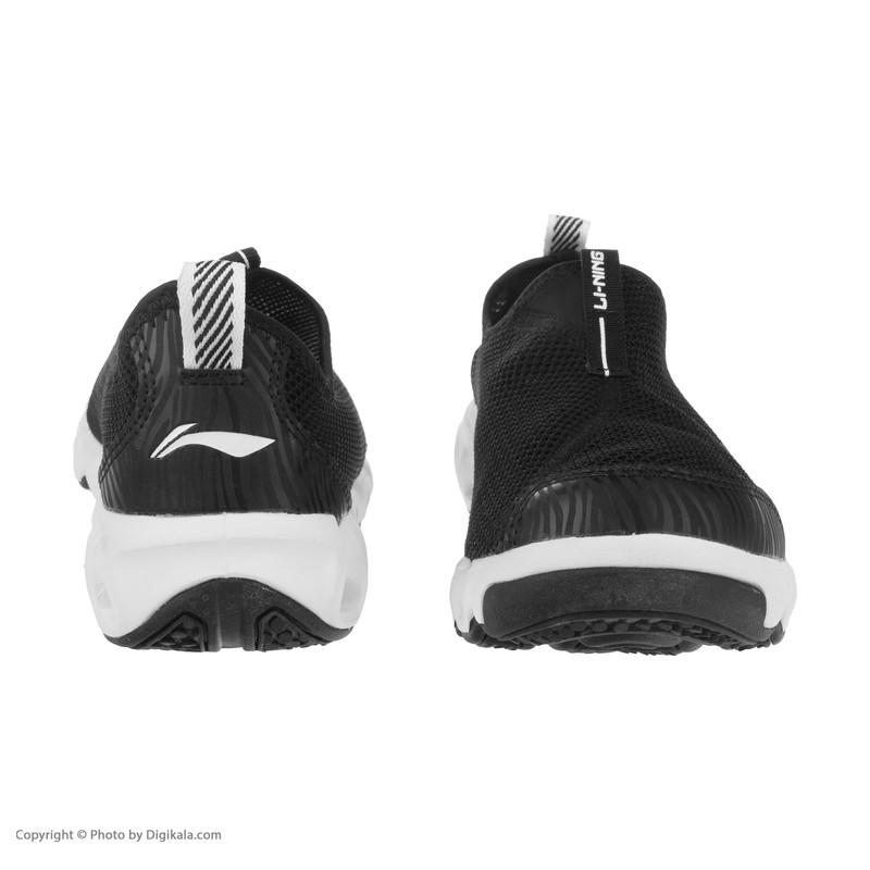 کفش مخصوص پیاده روی مردانه لینینگ مدل AHLM005-2