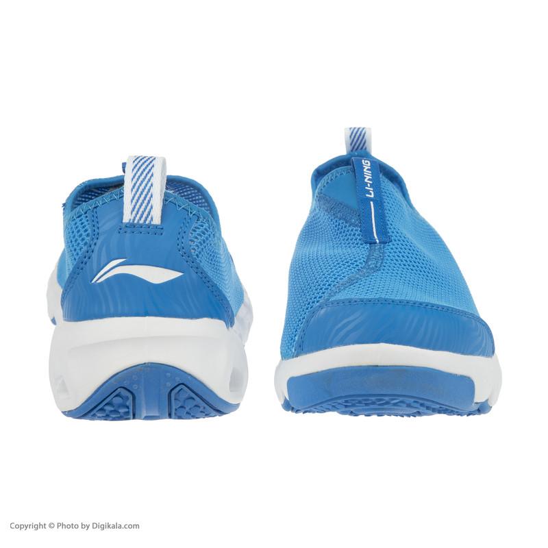 کفش مخصوص پیاده روی مردانه لینینگ مدل AHLM005-3