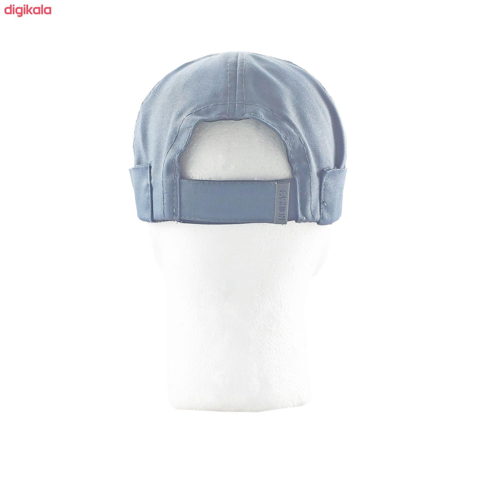 کلاه لئونی مردانه مدل BSOR77 main 1 8
