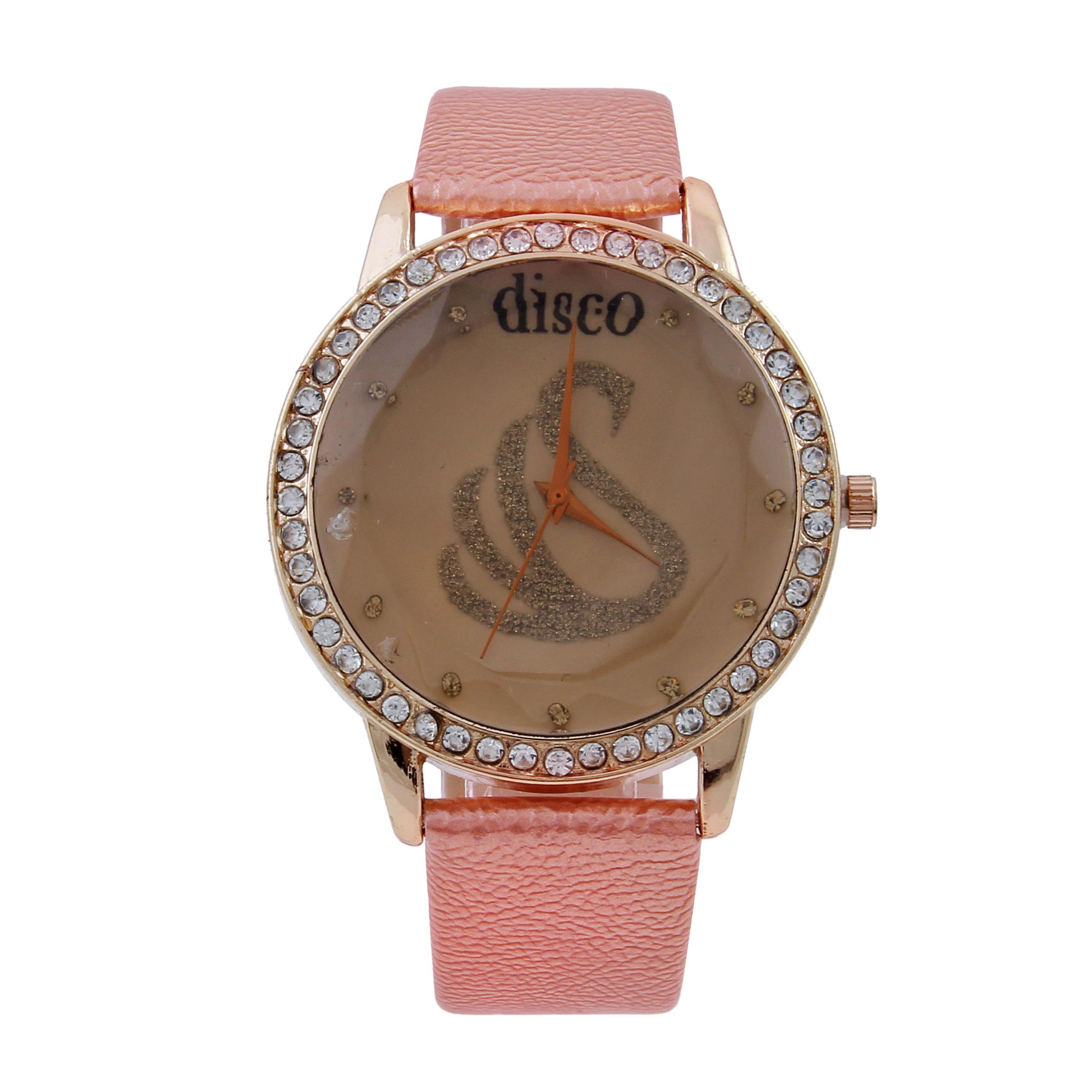 ساعت مچی عقربه ای زنانه کد WHW-093              خرید (⭐️⭐️⭐️)