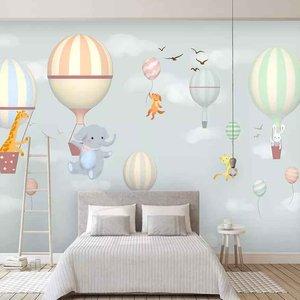 پوستر دیواری اتاق کودک کد P1502