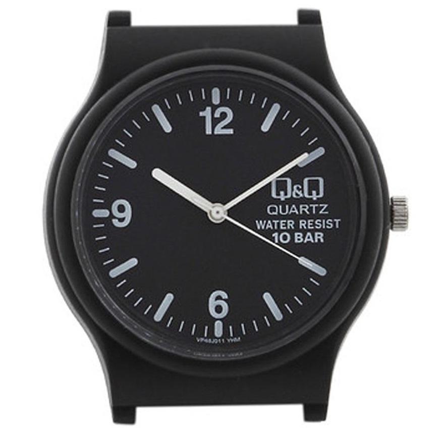 ساعت مچی عقربه ای زنانه کیو اند کیو مدل vp46j011y              ارزان