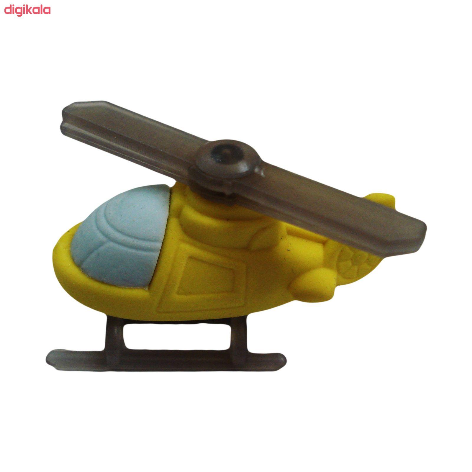پاک کن طرح هلیکوپتر کد HK-880  main 1 1