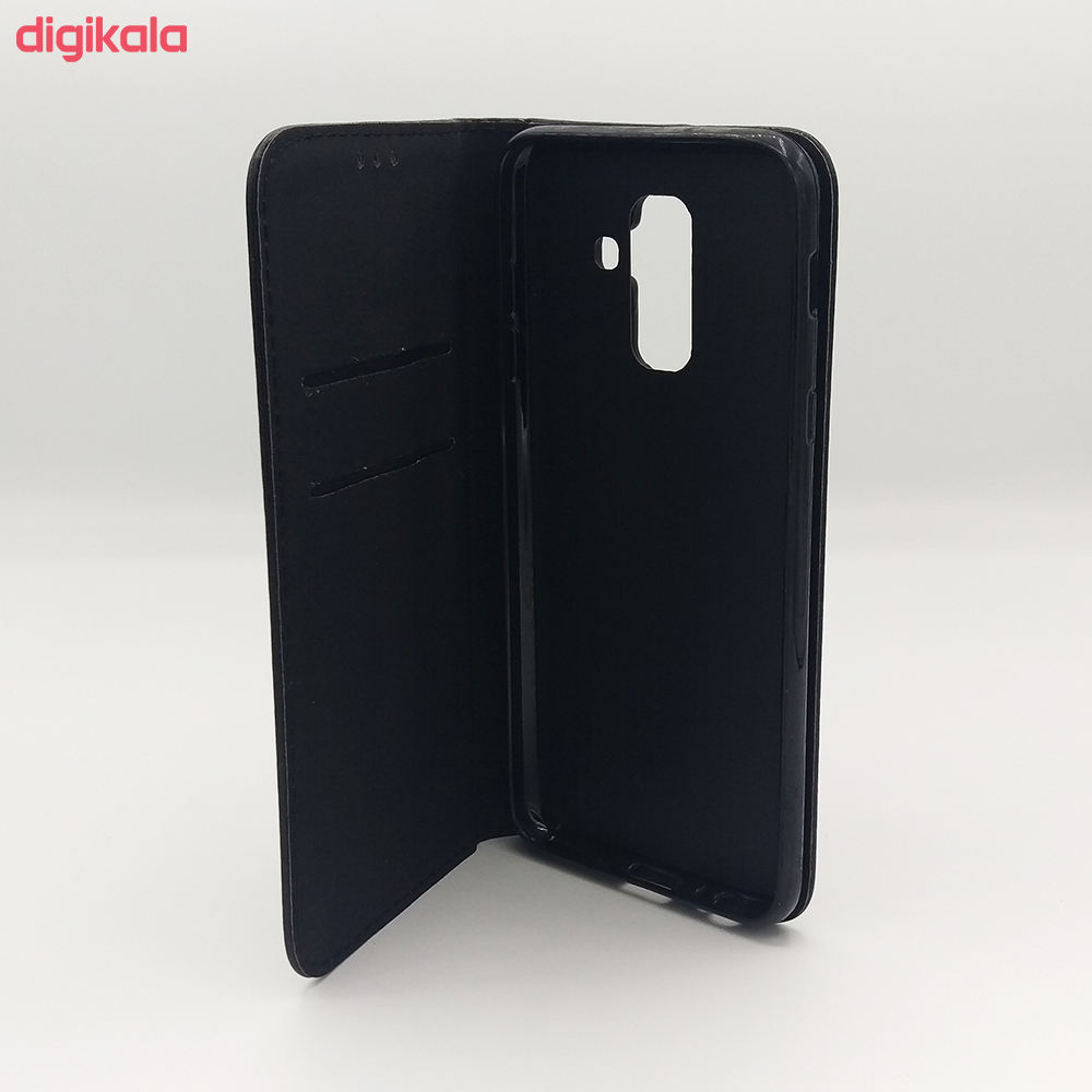 کیف کلاسوری مدل Class1 مناسب برای گوشی موبایل سامسونگ Galaxy A6 Plus main 1 3